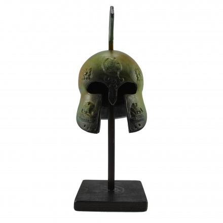 Spartan helmet N3