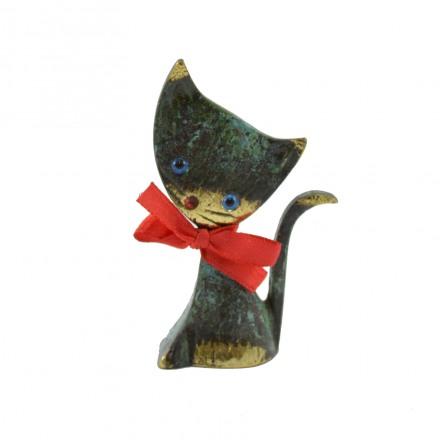 Flat cat Γάτα N.1