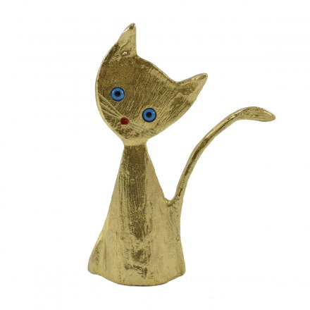 Flat cat Ν.4