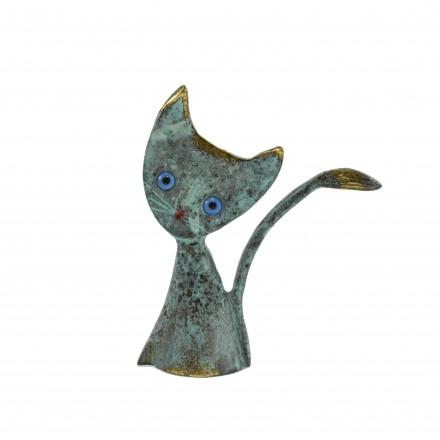 Flat cat N.3